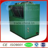 10 hp -15 HP air cooled Semi-hermetic Reciprocating Compressor cold room Condensing Unit