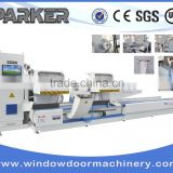 Aluminum window door use profile cuting saw A8-500