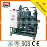 Insulating Oil Regenerating Appropriative Vacuum Oil Purification/used oil refining/transformer oil centrifuging machine
