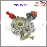 Universal Electronic Throttle Valve For V31 IAC Idle Air Control Valve OEM MD614918 MD345050 AC54-337