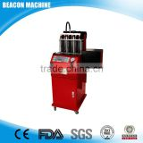 Fuel injection system testing&cleaning machine BC-6C injector cleaner for automotive cars