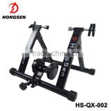 "HS-Q002 Indoor fitness bike exercise trainer/magnetic bicycle trainer for 26""-700C complete use"