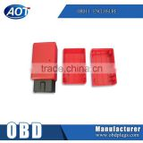 INquiry about ABS Material Factory Price OBD2 OBDII Enclosure With Slot