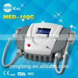 KES-Med150 FDA approval portable ipl+rf style shr ipl hairy removal hair removal wax making machine