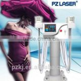 CG-RV9 portable home 4 in 1 ultrasound lipolysis machine portable for SPA salon
