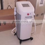Arms / Legs Hair Removal Professional Beauty Equipment E Light IPL+RF Vascular Treatment Series For Skin Rejuvenation & Hair Removal