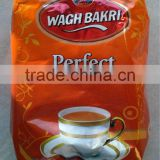 Tea :: Indian Tea Blend :: Wagh Bakri Chai :: Black Tea