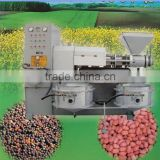 2013 automatic screw oil expeller