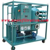 Waste Lubricating Oil Purifier for Sales