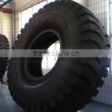 China Off road tyre 27.00-49 E4 china bias OTR tire low price 27.00-49 E4 for industrial