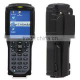 Handheld Industrial PDA RFIDgps barcode cattle Scanner Rugged Handheld Computer UHF GPS Rugged PDA Barcode & WIFI WinCE 6.0 R3