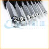 Chuanghe sales allen key set wrench