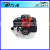 Gasoline engine1E40F-5/Garden tools engine 430/spare parts