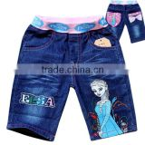 new summer kids jean 2015 new summer child clothing girls pants kids jeans