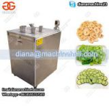 Banana Chips Cutting Machine|Fruit Slices Cutting Machine