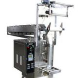 Granule Manual Feeding Packing Machine