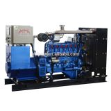100kW 125KVA biomass electric power generator with CE/ISO