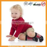 children beautiful anti-slip socks/low cut sport socks