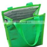 Grocery Lunch Tote Cooler Value Aluminium Thermal Bag