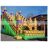 commercial inflatable slide,cheap inflatables,children slide for sale DS065