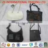 genuine leather handbags/second hand