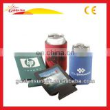 New Style Promotional Neoprene Collapsible Can Cooler