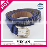 China manufacturer wholesale belts for men