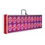 The most experienced growers like this model CIDLY LED 900W 3W High power hans panel led grow light