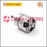 CAT Common Rail  Valves 32F61-00062 / 32F61-00060 For Caterpillar 320D Engine Fuel Injector 326-4700