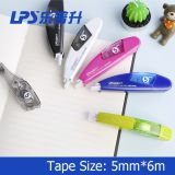 Custom OEM Correction Supplies Products Refillable Correction Tape Pen Type No.T-9183