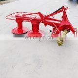 High Efficiency Double Disc Rotary Disc Hay Mower DRM135 Drum Mower with CE