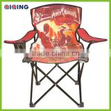 Folding cartoon baby chair,cartoon camping chair for baby HQ-2002F