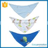 2016 hot sell promotional custom carter baby bibs