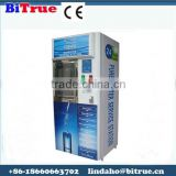 Coin/note/IC card card vending machine
