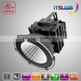 Factory directly 400w Mining housing LED High Bay light fixture heat sink well driver Pccooler