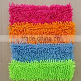 Super Wet/Dry Microfiber Heavy-Duty chenille Mop Refill                                                                         Quality Choice