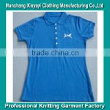 2013 hot sell! men's popular sexy polo shirts/women sexy polo shirts/lady sexy polo shirt