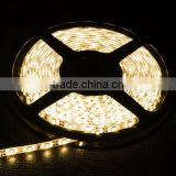 CE ROHS certified Super Bright warm White SMD 3528 LED Strips 5 Meter/Roll 300 LEDs