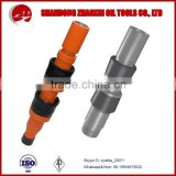 INquiry about High-quality downhole tools mechanical set rubber cup packer/casing packer by manufacturer