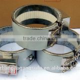 Factory direct sales stainless steel ceramic ring/band heater,Ceramic heating ring