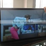 42 inch touch screen kiosk china touch display screen wireless wifi android software for advertising display OEM digital totem