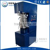 lab chemical and industry adhesive and silicion gel paint Dual Planetary Mixer