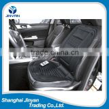 4 motors heated car seat massage cushion exported to Europe, America, Russia