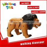 toys & hobbies little plastic jungle animal toys with realistic sounds