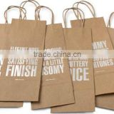 Carrier Wine Bags 4-Bottle Canvas Wine Bag