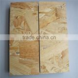 Trade Assurance insulated osb panels,laminated osb board,6mm osb board for interior using