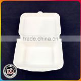 Bagasse disposable useful takeaway food containers                                                                         Quality Choice
