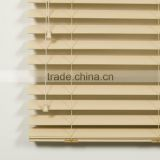 Customized adjustable venetian shutter/wood venetian blind wood blind