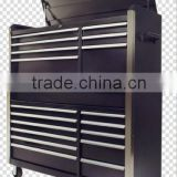 SUPER HEAVY DUTY SERIES TOOL CHEST AND CABINETS