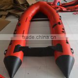 Wholesale Price Inflatable Boat Rubber Dinghy